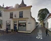 Marktstraat te Naarden